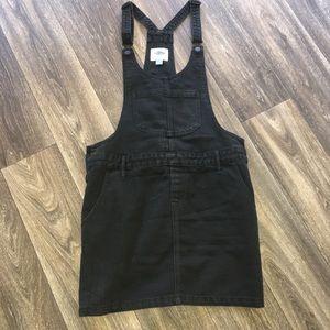 Old Navy Skirt Suspenders